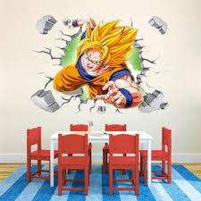 Dragon Ball Z Decorations Decoration dragon ball z Achat Vente pas cher 93