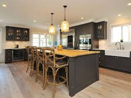 pendant lighting bar. kitchen island pendant lighting lights over farmhouse with bar stool butcher block 1