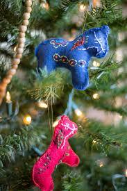 811 Best Christmas Felt Crafts Images On Pinterest  Felt Easy Christmas Felt Crafts
