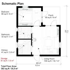 one bedroom house plan with garage simple 3 bedroom house plans without garage 3d