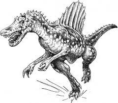 Small Picture Coloring Pictures Of T Rex Dinosaurs Kolorowanki tyranozaur dla