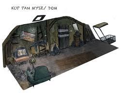Kuppan Architectural Designs Artstation Concept For Kup Pan Mysz Koza Koza
