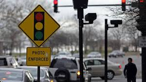 How Do Red Light Cameras Work Letters Red Light Cameras Work At Stopping Crashes