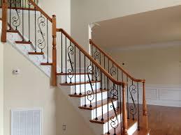 Image of: Inspiring Stair Spindles