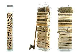 inside firewood holder rack ideas outstanding plans unique fireplace wood indoor diy image of simple firewood holder
