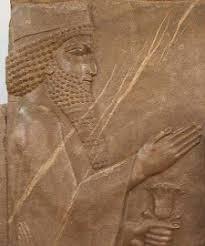 Xerxes I - Livius