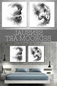Well Known Sensual Wall Art For Canvas Art Sensual Bedroom Wall Decor, His  U0026 Hers