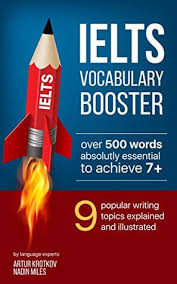 ielts vocabulary booster learn words for ielts essay by  30191073
