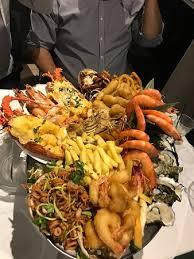 seafood restaurant sydney cbd