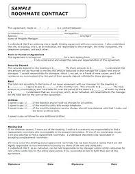 Room Lease Agreement Template Fresh Printable Rental Forms Free To ...
