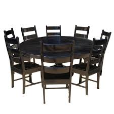 Solid Wood Kitchen Table And Chair Sets