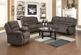 reclining living room furniture sets. Amazon.com: US Pride Furniture 3 Piece Grey Fabric Reclining Sofa, Loveseat \u0026 Chair Set: Kitchen Dining Living Room Sets
