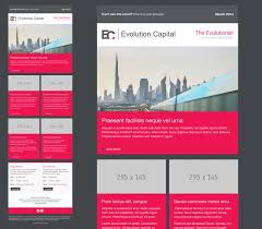 Small Picture Top 25 best Mailchimp newsletter templates ideas on Pinterest