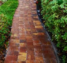 Exterior Building Brick Walkway With Repair Brick Walkway Also How - Exterior brick repair