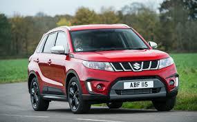 new car launches 2016 ukThe Clarkson review 2016 Suzuki Vitara S