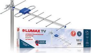 ТВ <b>антенна Lumax DA2213A</b> купить в интернет-магазине ...
