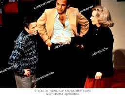 John Cassavetes, Ben Gazzara & Gena Rowlands Characters: Maurice Aarons,  Manny Victor, Stock Photo, Picture And Rights Managed Image. Pic.  MEV-12452188 | agefotostock
