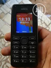 Nokia 108 Dual SIM Black in Ikeja ...