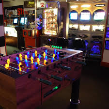 man cave. Man Cave Arcade Fuseball And Gaming Room S