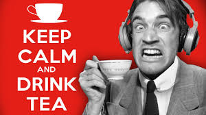 <b>KEEP CALM AND MAKE</b> TEA! (AmpuTea) - YouTube