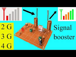 network diy cell phone signal booster