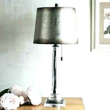 glass lamp with rope pier glass lamp with rope inside 1 lamps floor white antiqued bird glass lamp with rope