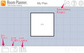 Room Planner Iphone App To Design Rooms House Models With View