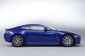 ... Epcp 1106 05 O Aston Martin V8 Vantage S Coupe Driver Side Profile  N