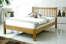 Cheap Super King Size Bed Frame Oak Super King Size Bed Frame Centre ...