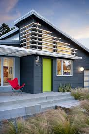 exterior contemporary house colors. san francisco mediterranean house colors with d wall sconces exterior midcentury and concrete siding charcoal contemporary