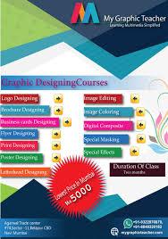 Graphic Design Degree Colleges In Mumbai My Graphic Teacher Manacaud Mumbai