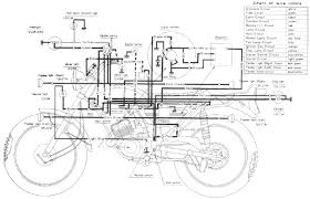 yamaha 703 remote control wiring diagram solidfonts yamaha tachometer wiring diagram nilza net