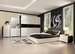 small modern bedroom white. Modern Bedroom Designs For Small Rooms Ceiling Fan Gray Rugs Green Bed Cover White Chest Stainless D