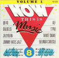Now This Is Music 8, Vol. 1