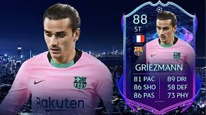FIFA 21: ANTOINE GRIEZMANN 88 RTTF PLAYER REVIEW I FIFA 21 ULTIMATE TEAM -  YouTube