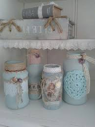 Decorated Jars Craft 100 best cam boyama images on Pinterest Decorated bottles Mason 32