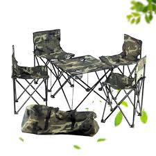 Camping Folding Table And Chairs Set Online Get Cheap Camping Chair Set Aliexpresscom Alibaba Group