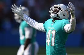 Dolphins release cornerback Byron Maxwell, sign quarterback David Fales to  backup Matt Moore - South Florida Sun Sentinel - South Florida Sun-Sentinel