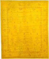 gold 11 11 x 14 5 over dyed ziegler oriental rug oriental rugs erugs