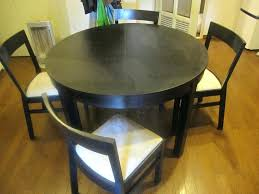 circular dining table best gallery of tables furniture with round sets ikea glass top