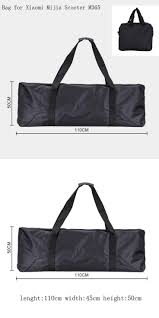 [Visit to Buy] Scooter Bag Electric <b>Skateboard</b> Carrying Bag for ...