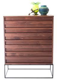 industrial modern furniture. Zoom Image Industrial Modern Dresser 0916 Industrial, MidCentury Modern, Metal, Wood, By Bertu Furniture D