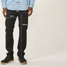 Silver Jeans Co Size Chart Silver Jeans Co Size Charts