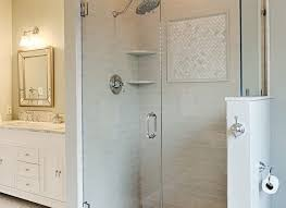 home frameless and subway shower doors ceramic stall liners fiberglass replacement for images stalls tile small