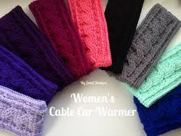 Crochet Patterns For Headbands Extraordinary FREE Crochet Headband Patterns Crafty Tutorials