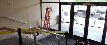 corporate office lobby. Corporate Office Lobby Renovation