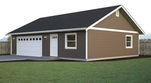 garage office plans. Garage W/office And Workspace 30 X 40 With Office Work Space. Plans