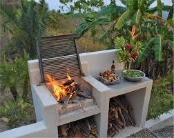 Barbecue Design For Garden Backyard Bbq Landscaping Ideas 13 In 2019 Barbecue Design