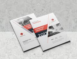 Brochure Templates For It Company Easy Brochure Templates Free To Use 30 Company Profile