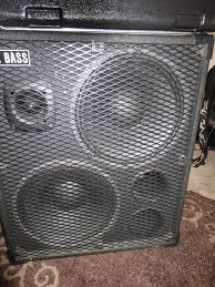 2x12 Bass Cabinet For Sale Trade Aggy 4x10 Dr Bass 2x12 And Other Rack Goodies